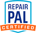 Repair Pal Logo | Cottman of Waldorf