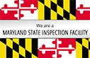 State Inspection Logo | Cottman of Waldorf