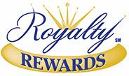 Royalty Rewards Logo